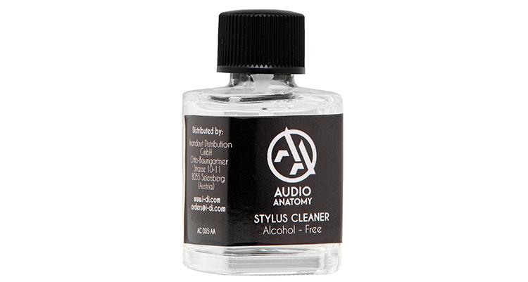 Vinyl Record Cleaner Audio Anatomy