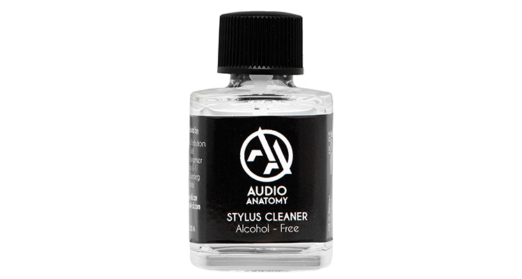 Stylus Cleaner Alcohol Free