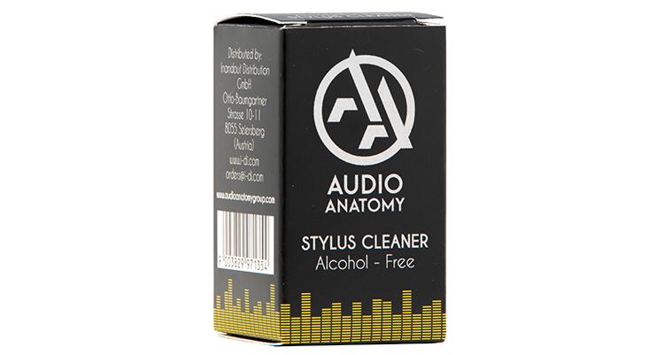 Vinyl Cleaner Alcohol Free