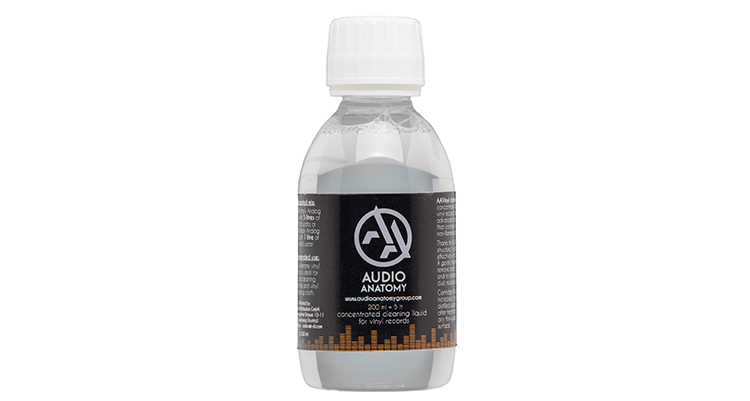 Vinyl Cleaning Concentrate 200 ml