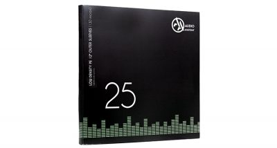 Vinyl Outer Sleeves 25 Pieces