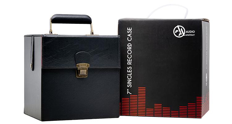 Vinyl Record Packaging