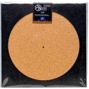 Vinyl Slipmat for your Records