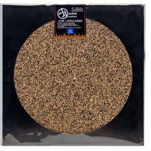 Vinyl Slipmat Nitrile