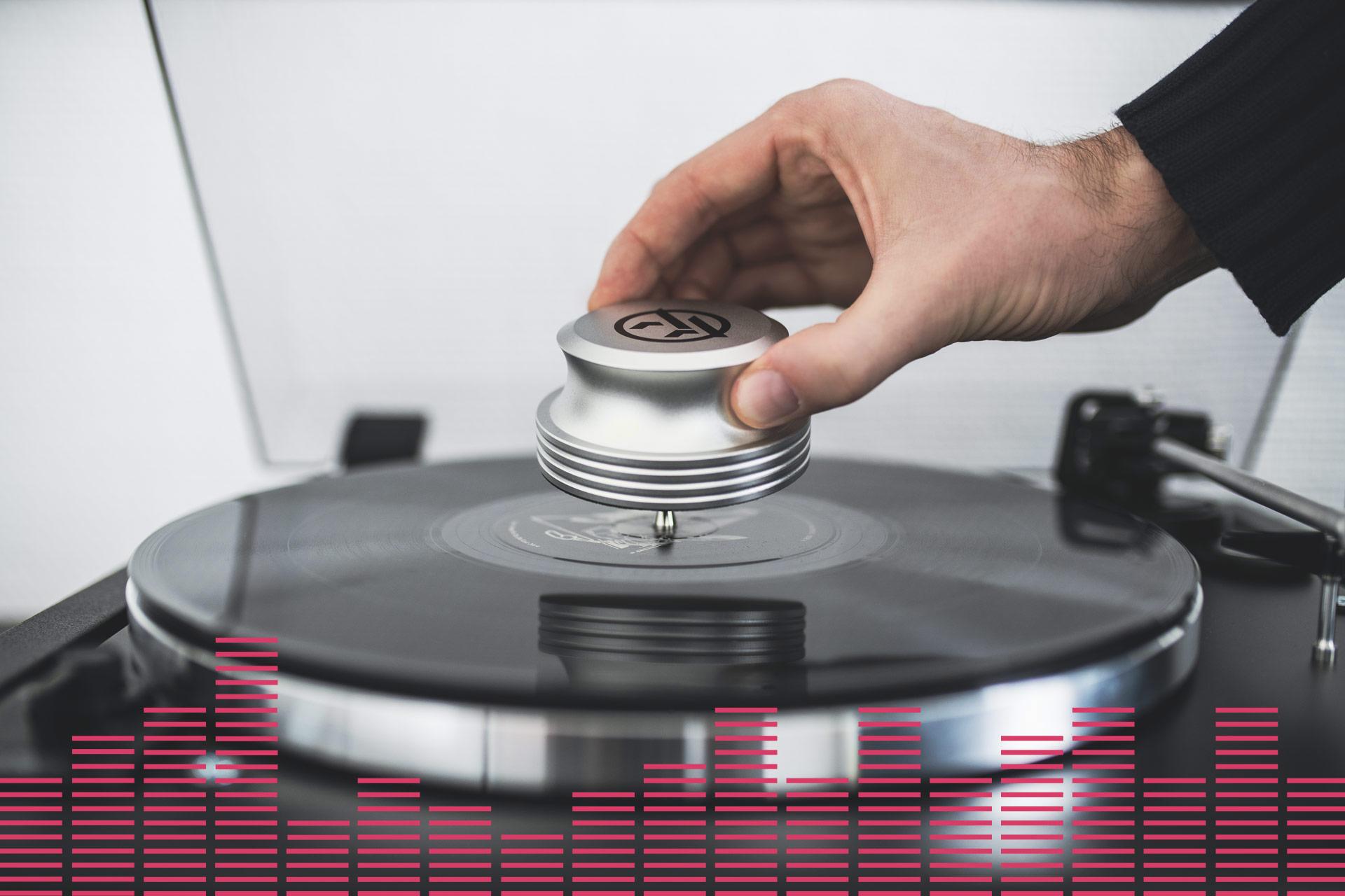 Vinyl Record Accessoires